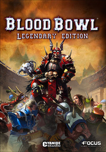 Blood Bowl Legendary Edition (PC Download)