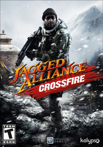 Jagged Alliance: Crossfire (PC Download)