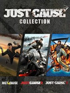 Just Cause Collection (PC Download)