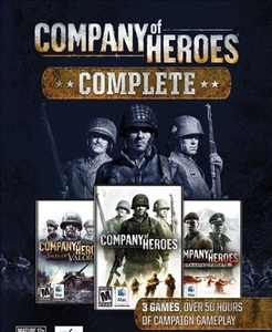 Company of Heroes: Complete Pack (PC Download)