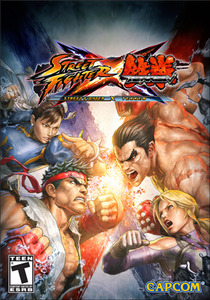 Street Fighter X Tekken (PC Download)