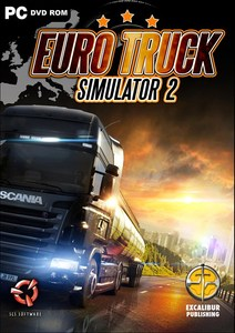 Euro Truck Simulator 2 (PC Download)
