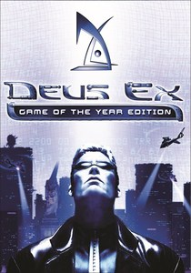 Deus Ex: GOTY Edition (PC Download)