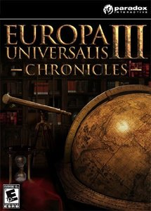 Europa Universalis III Chronicles (PC Download)
