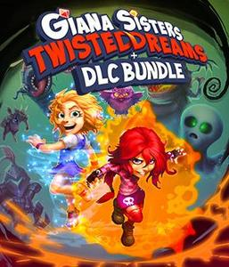 Giana Sisters: Twisted Dream and DLC Bundle (PC Download)