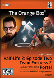 The Orange Box (PC Download)