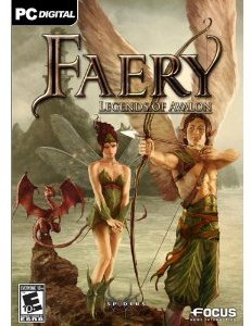 Faery: Legends of Avalon (PC Download)