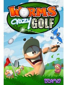 Worms Crazy Golf (PC Download)