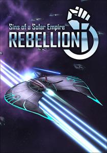 Sins of a Solar Empire: Rebellion (PC Download)