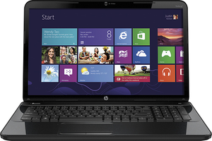HP g7-2275dx AMD A8-4500M, 4GB RAM, Radeon HD 7640G, Windows 8