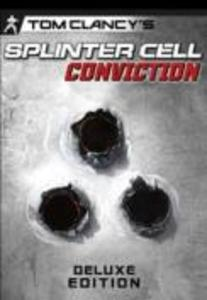 Tom Clancy's Splinter Cell Conviction Deluxe Edition (PC Download)