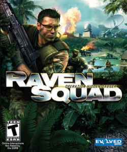 Raven Squad: Operation Hidden Dagger (PC Download)