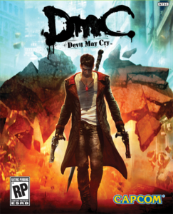 DMC: Devil May Cry (PC Download)