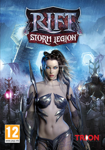 Rift: Storm Legion Expansion (PC Download)