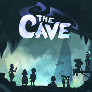 The Cave (PC/Mac Download)