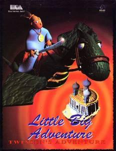 Little Big Adventure (PC Download)