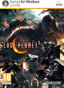 Lost Planet 2 (PC Download)