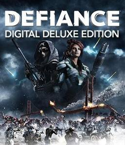 Defiance: Digital Deluxe Edition (PC Download)