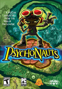 Psychonauts (PC Download)