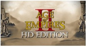 Age of Empires II HD (PC Download)