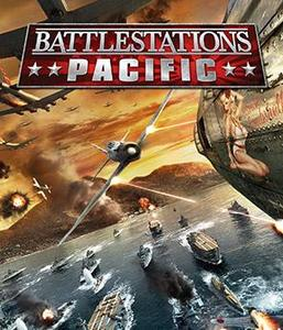 Battlestations: Pacific (PC/Mac Download)