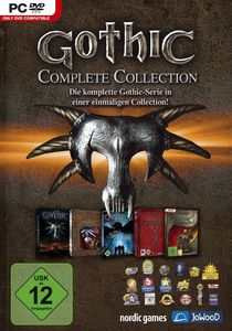 Gothic Universe (PC Download)