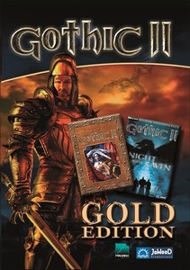 Gothic II: Gold Edition (PC Download)