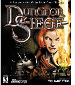 Dungeon Siege (PC Download)