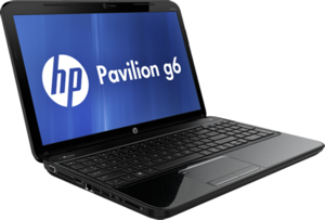 HP g6t-2300 Select Edition Core i5-2450M, 6GB RAM