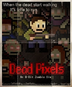 Dead Pixels (PC Download)