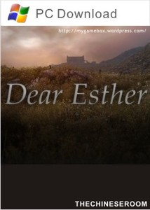 Dear Esther Landmark Edition (PC Download) + 1 Free Game