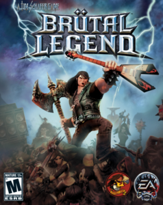 Brutal Legend (PC Download)