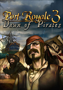 Port Royale 3: Dawn of Pirates (PC DLC)