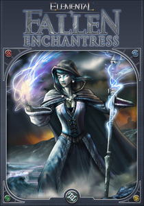 Fallen Enchantress (PC Download)