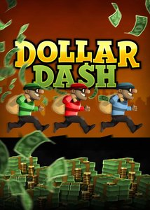 Dollar Dash (PC Download)