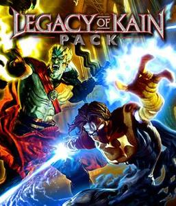 Legacy of Kain Pack (PC Download)