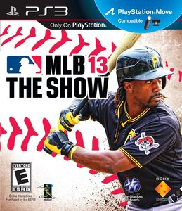 MLB 13 The Show (PS3) - Pre-owned