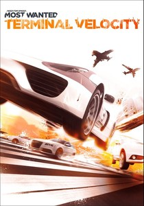 Need for Speed Most Wanted - Terminal Velocity (PC DLC)