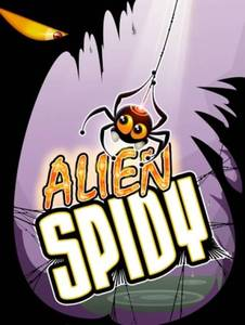 Alien Spidy (PC Download)