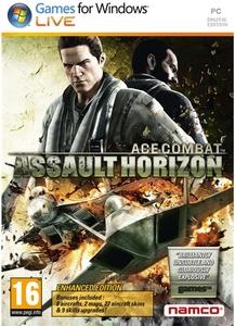 Ace Combat: Assault Horizon Enhanced Edition (PC Download)