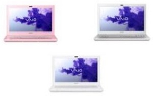 Sony VAIO S Series Laptop Sale