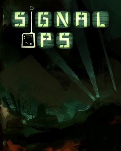 Signal Ops (PC Download)