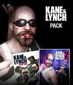 Kane and Lynch Collection (PC Download)