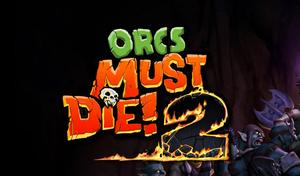Orcs Must Die! 2 (PC Download)