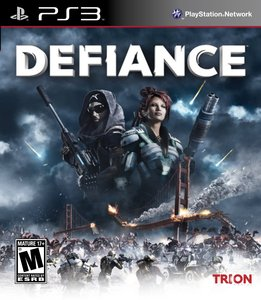 Defiance (PS3) - Pre-owned