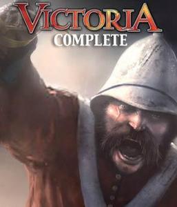 Victoria Complete (PC Download)