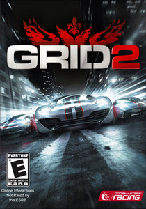 Grid 2 (PC Download)