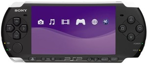 PSP 3000 Slim Core System (PlayStation Portable)
