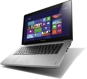 Lenovo IdeaPad U310 Touch 59365026 Core i5-3337U, 4GB RAM