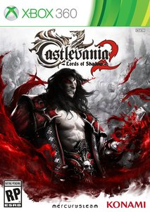 Castlevania: Lords of Shadow 2 (Xbox 360) - Pre-owned
